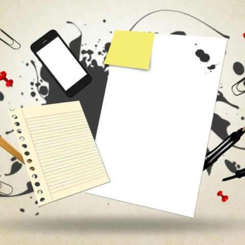 Top Tips For The B2 First Writing Exam!