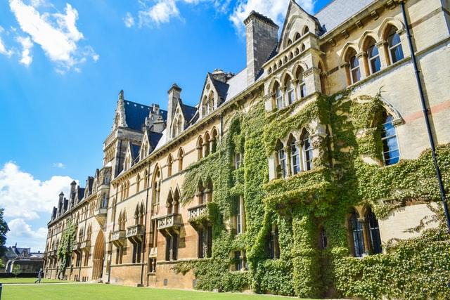 University Admission Checklist 2021