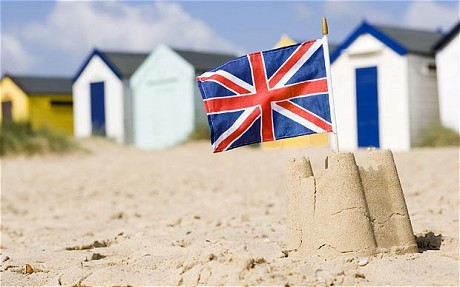 4 Ways to keep your English at its best during the summer holidays