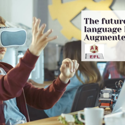 The future of language learning: Augmented Reality (AR)